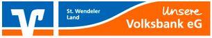 Banner Unsere Volksbank eG St. Wendeler Land